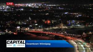 Global News Winnipeg at 6: Dec. 30, 2020 (21:43)