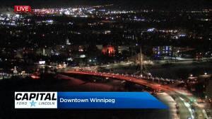 Global News Winnipeg at 6: Dec. 30, 2020 (21:43)