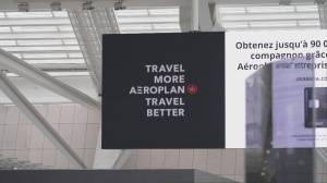 Aeroplan wiping out some members' points (03:29)