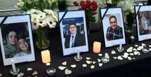 Winnipeg vigils held for Iran plane crash victims