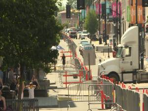 City of Kingston back peddles on plan aimed to help business after criticism
