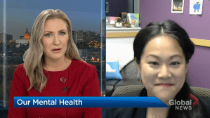 Your Mental Health: How the pandemic has affected adolescent and childhood mental health (04:59)