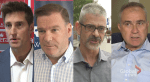 Meet your local election candidates in Whitby