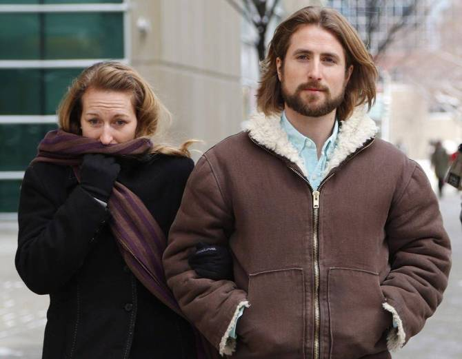 David and Collet Stephan, charged in toddler son's death, to learn fate from judge