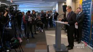 Province pledges $8M for Alberta opioid recovery treatment