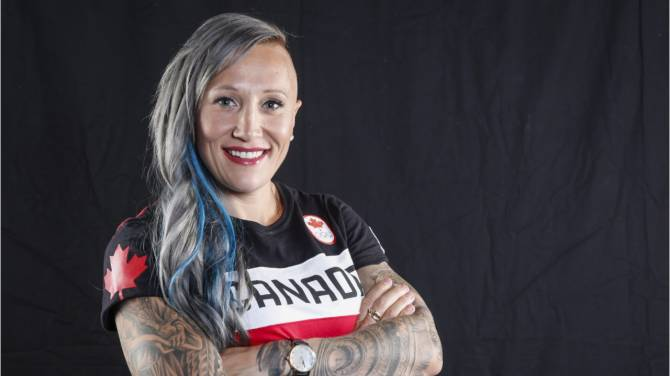 Bobsleigh Canada members speak up amid Kaillie Humphries' lawsuit
