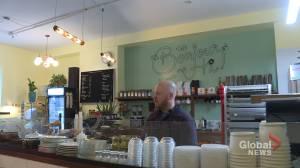 Montreal's cheeky Bonjour-Hi Café opens its doors