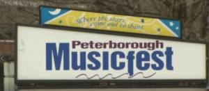 Peterborough Musicfest might get $15,000 funding cut
