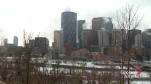 New report suggests solutions for Calgary's 'office vacancy crisis' (01:51)