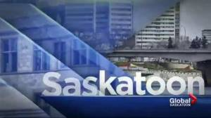 Global News at 6 Saskatoon — April 8, 2021 (12:22)