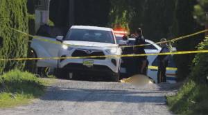 Deadly shooting in Coquitlam under investigation (01:59)