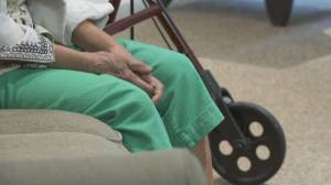 Canada's long-term care home deaths double the average of other developed nations: report