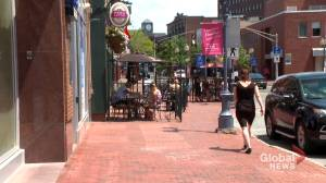 N.B.'s reopening plan met with excitement and worry (01:34)