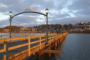 Popular White Rock Pier closed to stop coronavirus spread