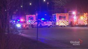 1 dead, 3 injured in Montreal reception hall shooting