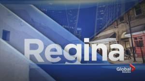 Global News at 6 Regina: Oct 14 (12:50)