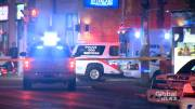 Play video: Officer dies by apparent suicide at Toronto Police HQ