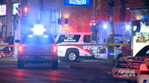 Officer dies by apparent suicide at Toronto Police HQ