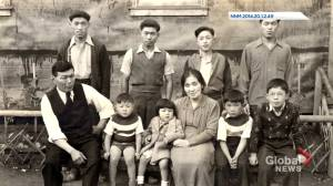 Hidden Hate: The Japanese Canadian internment experience (02:46)