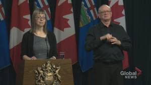 Alberta announces new measures to protect seniors and hospital patients from COVID-19