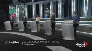Global News Morning in Baddeck: Tom Urbaniak on Federal Election (05:48)