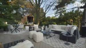 Spring design trends for outdoor spaces (05:09)