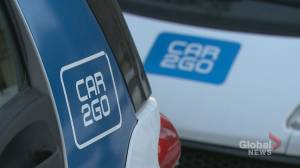 Car2go pulling out of Calgary, other North American cities