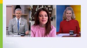 Top Chef's Gail Simmons talks about the show's new season (05:30)