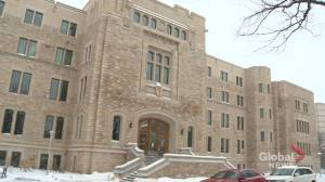 University of Saskatchewan launches new pediatric mental health training program (01:24)
