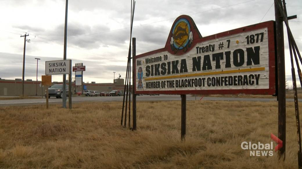 Siksika First Nation shares success of mobile opioid team at Indigenous harm reduction forum