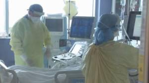 National Nurses' Week celebrated in Peterborough (01:55)
