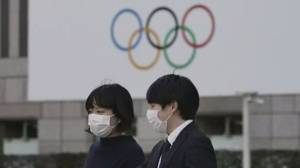 IOC member Dick Pound says Tokyo Olympics will be postponed