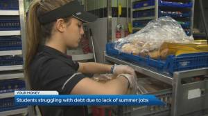 How Canada's vaccine rollout could impact summer job opportunities (04:40)