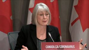 Coronavirus outbreak: Cabinet ministers defend Trudeau's statement that COVID-19 modelling requires 'accurate data'