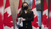 Play video: Majority of Canadians uninterested in latest federal budget: Ipsos