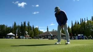 PGA Tour Canada returns to Saskatchewan for Elk Ridge Open (01:39)
