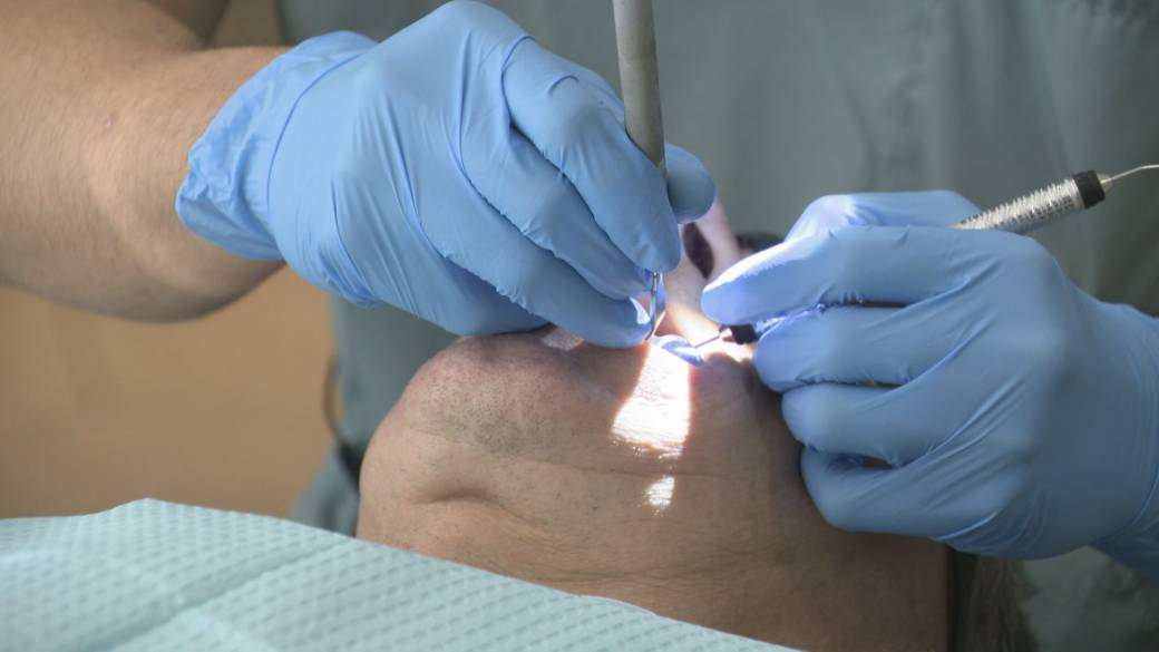 Free dental program expands for Metro Vancouver low-income and homeless people