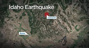 6.5-magnitude Idaho earthquake felt by B.C. residents