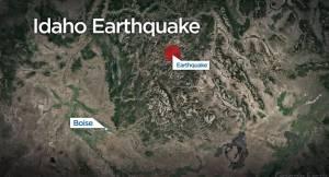 6.5-magnitude Idaho earthquake felt by B.C. residents
