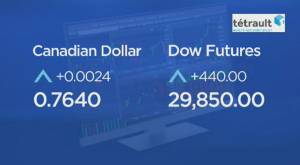 Market and Business Report Nov 16. 2020 (03:09)