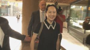Huawei CFO back in court for pre-extradition trial hearing