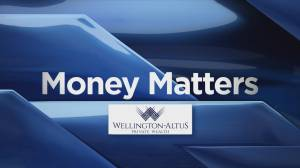 Money Matters with the Baun Investment Group at Wellington-Altus Private Wealth (02:16)