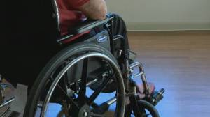 Calls for new approach as COVID-19 resurges in B.C. care homes (02:16)