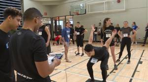 RBC Training Ground searches for next Canadian Olympians