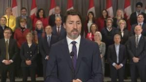 New NAFTA tops agenda when Parliament resumes