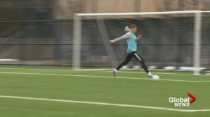 Whitecaps approach upcoming season with new talent and attitude