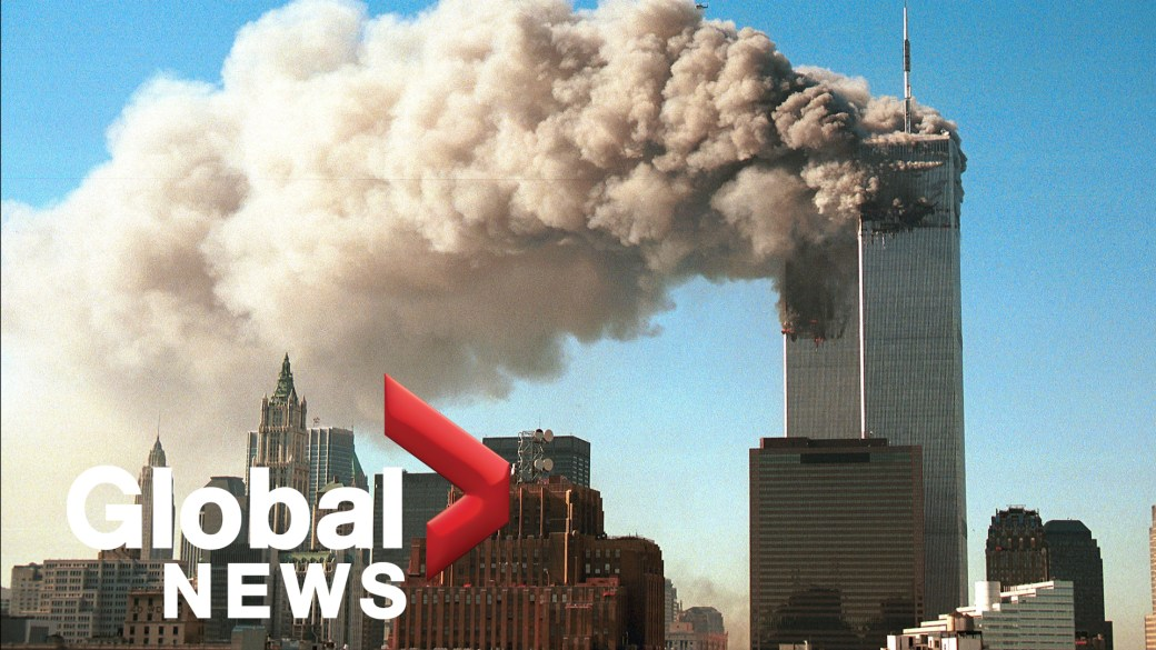 Click to play video: '9/11 attacks: 19 years later, where is al-Qaeda?'