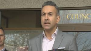 Kelowna, B.C., mayor announces closure of 10 facilities due to coronavirus concerns