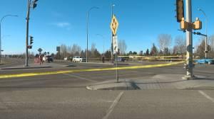 Teen killed in Fort Saskatchewan (00:54)