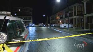 Toronto rapper identified as victim in Oshawa homicide